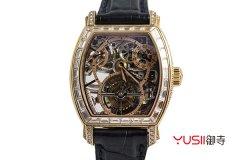 专柜回收二手江诗丹顿的手表吗?回收的折扣一般是多少