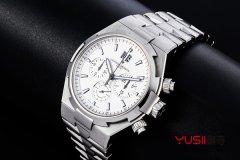 上海哪里能回收江诗丹顿传承系列87172手表?回收价格能打到几折