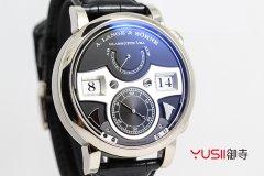 上海哪里有朗格猫头鹰系列140腕表回收店?回收价格高吗