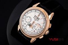 上海哪里能回收百达翡丽5726手表?热门表款回收价格高吗