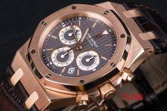 朝阳区二手爱彼皇家橡树26330手表怎么回收?表迷们都想买这手表