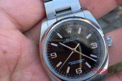 北京劳力士蚝式恒动系列m116000手表好回收吗?要注意哪些事项