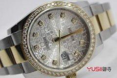 北京哪里回收劳力士女装日志型116243手表?回收的价格怎么样