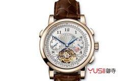 上海哪里可以回收朗格1815系列706.025腕表?回收价格是多少
