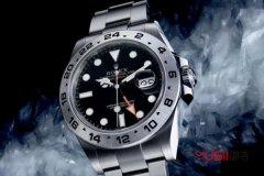 上海哪里回收劳力士探险家型216570手表?你知道怎么识别手表真假么