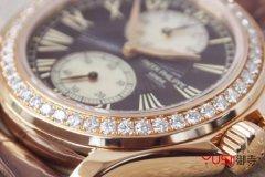 上海哪里回收百达翡丽古典4934R手表?什么问题影响回收价格