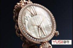 上海哪里可以高价回收宝玑那不勒斯王后系列8965公主腕表