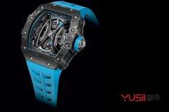 上海哪里能回收里查德米尔 RM 53-01 腕表?回收价格高吗