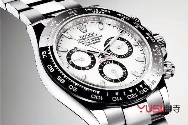 劳力士迪通拿116500LN手表回收