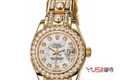 上海劳力士珍珠淑女型81158手表哪里回收?很多人都想知道