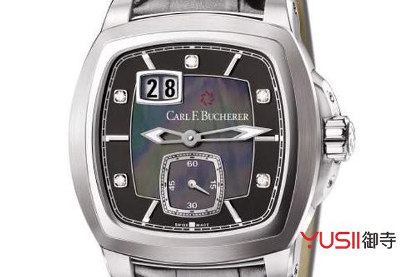 北京宝齐莱手表回收