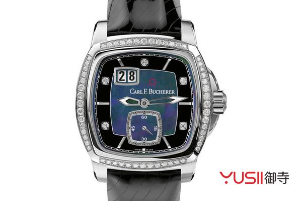 宝齐莱柏拉维系列手表回收