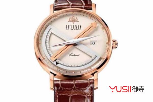 尊皇六分仪系列手表回收