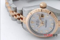 上海劳力士179171手表几折回收?老款价格多少钱