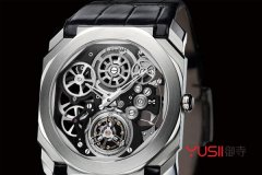 北京哪里回收宝格丽OCTO系列手表?哪家价格高