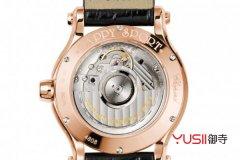 北京哪里回收萧邦274808手表?哪些原因影