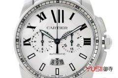 北京卡地亚W7100045手表几折回收?竟然这