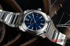 上海宝格丽102105手表哪里回收?表带影响价格吗