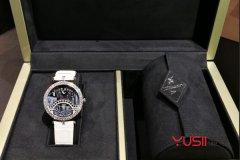 上海梵克雅宝诗意复杂功能系列手表好回收吗?