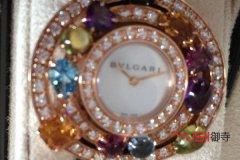 上海宝格丽高级珠宝手表一般怎么回收?手表被磁化怎么办