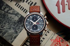 北京萧邦经典赛车手表可以回收吗?手表走时不准怎么处理