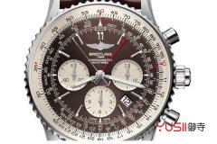北京哪里回收百年灵航空计时1手表?价格