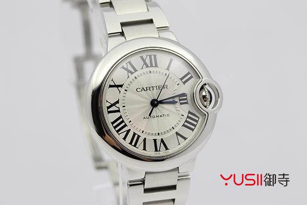 深圳卡地亚二手手表回收价格是多少钱?