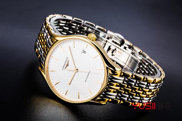 深圳哪里回收浪琴手表?回收价格如何