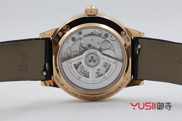 深圳哪里回收积家手表