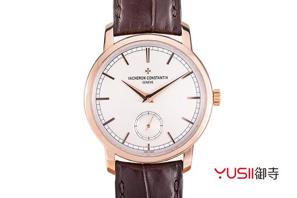 在深圳江诗丹顿手表回收价格一般是几折?