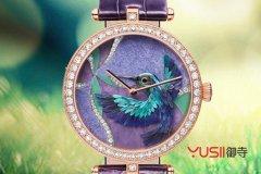 <b>梵克雅宝手表回收价格,是你心动的价吗?</b>
