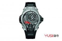 <b>外观独特的二手宇舶手表回收,价格上也很不一样。</b>