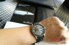 <strong>杭州宝珀手表有回收吗?回收价格还是很不错的</strong>